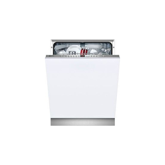 Samsung DW60M6050FW Fullsize Dishwasher