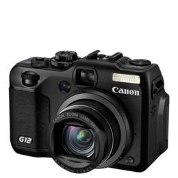 Canon PowerShot G12 Reviews