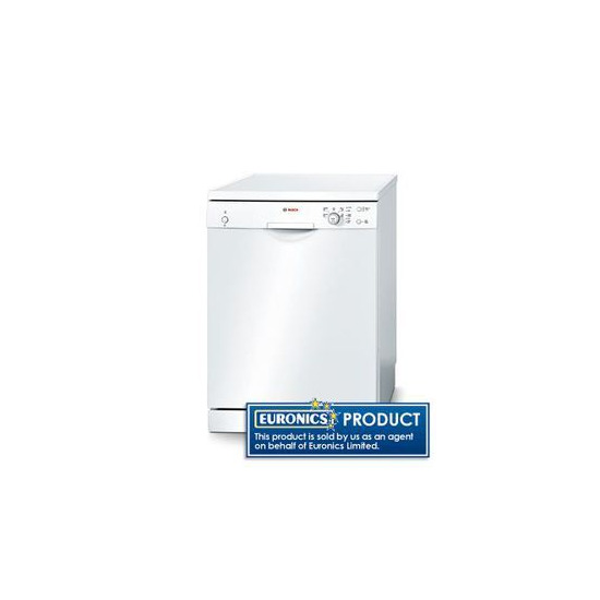 Bosch SMV69T30 60 cm Dishwasher FullyFully Integrated