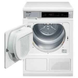 Photo of Miele T8007WP Tumble Dryer