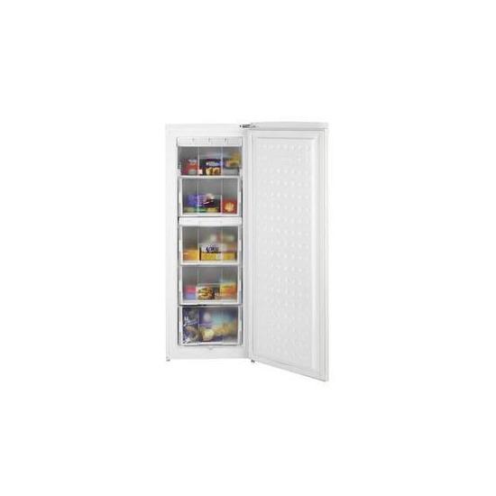 Beko TFF546APW Upright Freezer Frost Free White