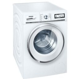 Siemens WM14Y591 Washing Machine Reviews