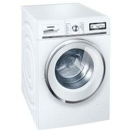 Siemens WM14Y591 Washing Machine Reviews