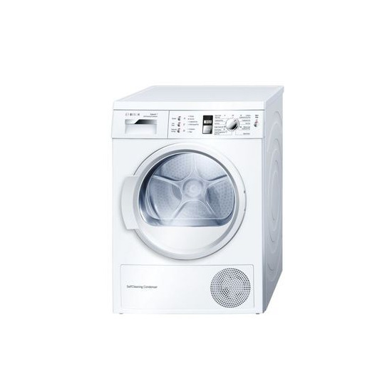 Bosch WTW863S1 Condenser Tumble Dryer