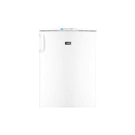 Zanussi ZFT10210WA Upright Freezer Frost Free White