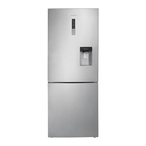 Photo of Samsung RL4362RBASL Fridge Freezer