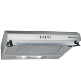 Hoover HFT60/2X Visor Cooker Hood - Stainless Steel Reviews