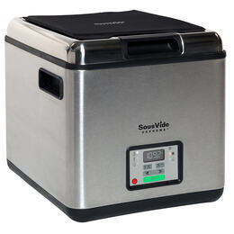 SousVide SVS-10LS Supreme Reviews