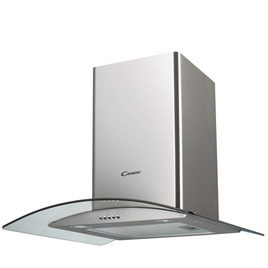 Candy CGM61/1X Chimney Cooker Hood - Stainless Steel Reviews