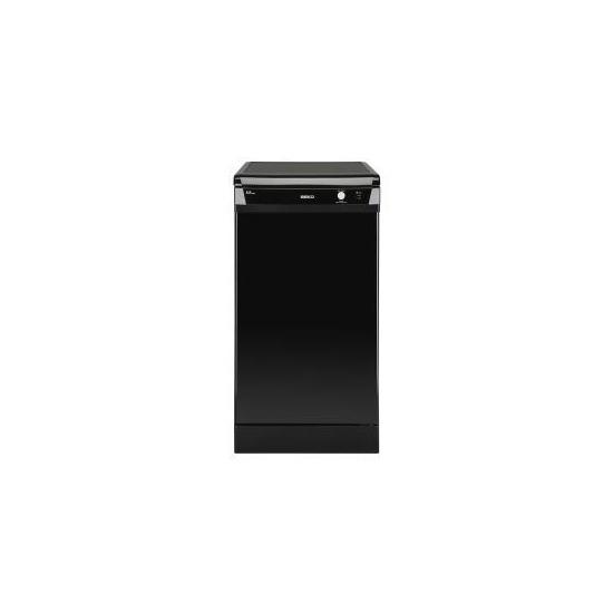 Beko DS1054B Slimline Dishwasher