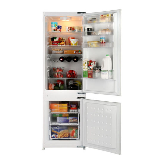 Beko BC732C Integrated Fridge Freezer