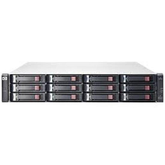 MSA 1040 Storage