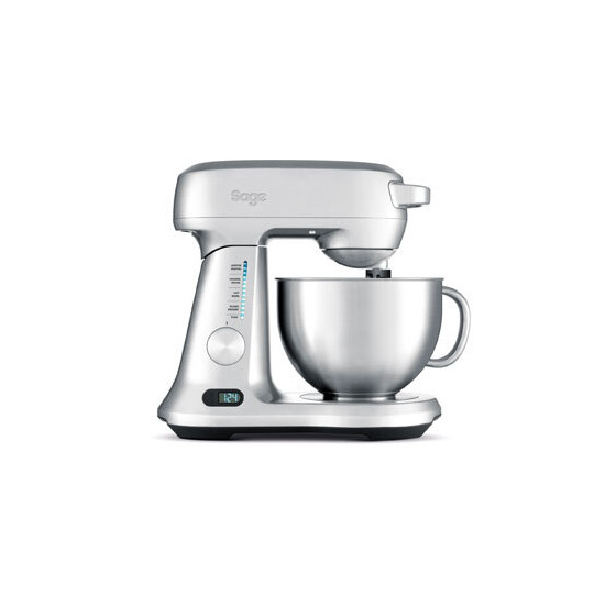 Sage by Heston Blumenthal The Scraper Mixer Pro BEM800UK