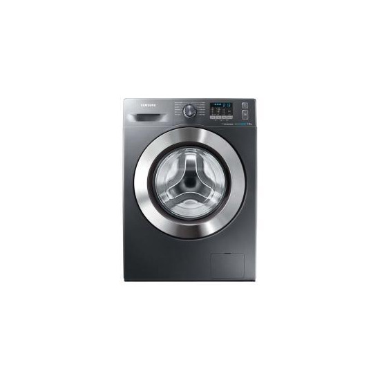 Samsung ecobubble WF70F5E2W4X Washing Machine