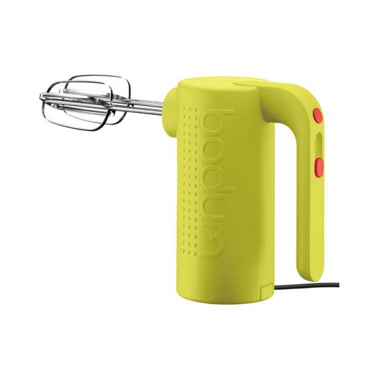 Bodum Bistro Electric Hand Mixer