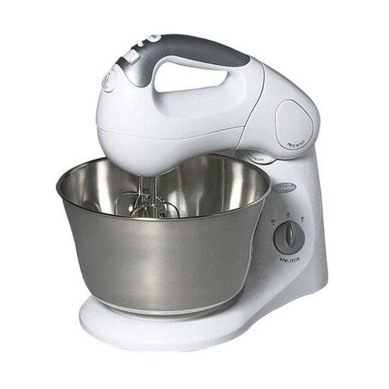 Breville SHM2 Twin Motor Stand Mixer