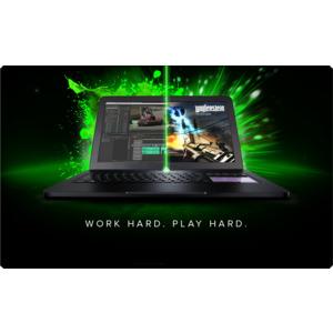 Photo of New Razer Blade Pro Laptop