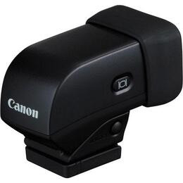 Canon Electronic EVF-DC1 Viewfinder for the G1X Mark II Reviews