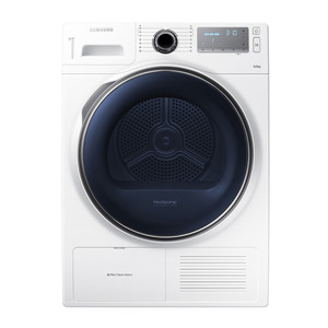 Photo of DV90H8000HW/EU Tumble Dryer