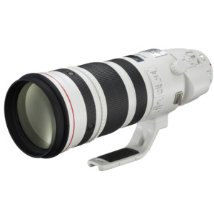 Photo of Canon EF 200-400MM Lens