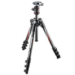 Manfrotto Befree Carbon Fibre Travel Tripod with Ball Head Reviews