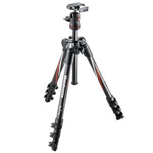 Photo of Manfrotto Befree Carbon Fibre Travel Tripod With Ball Head Tripod