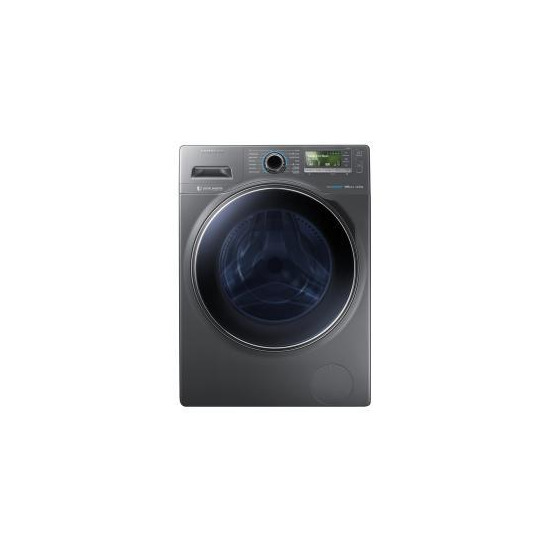 Samsung ecobubble WW12H8420EX Washing Machine
