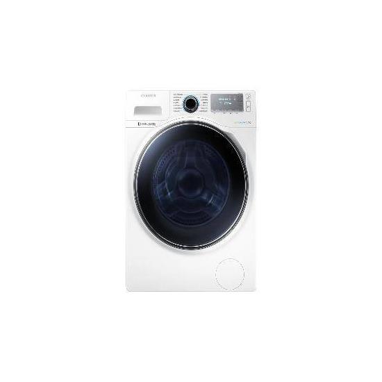 Samsung ecobubble WW90H7410EW Washing Machine