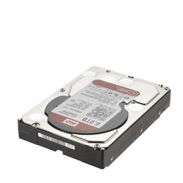 Western Digital WD60EFRX Red Reviews