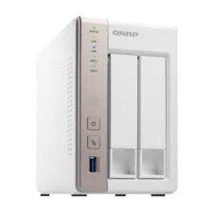 Photo of QNAP TS-251 Network Storage