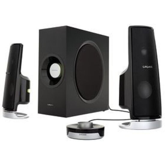 Otone Audio Exo 2.1 Multimedia Speaker System