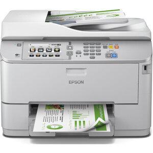 Photo of Epson Workforce Pro WF-5690DWF Printer