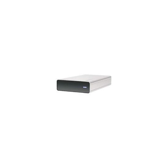 """Freecom Hard Drive Pro - Hard drive - 250 GB - external - 3.5"""" - FireWire / FireWire 800 / Hi-Speed USB - 7200 rpm - buffer: 8 MB"""