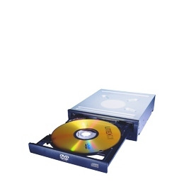 "LiteOn DH-16D2P - Disk drive - DVD-ROM - 16x - IDE - internal - 5.25"" Reviews"
