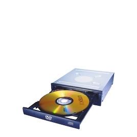 "LiteOn DH-16D2P - Disk drive - DVD-ROM - 16x - IDE - internal - 5.25"" Reviews"