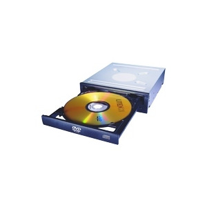 "Photo of LiteOn DH-16D2P - Disk Drive - DVD-ROM - 16X - IDE - Internal - 5.25"" DVD Rewriter Drive"