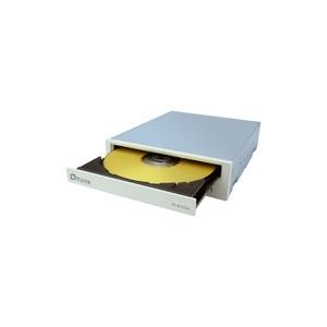 "Photo of Plextor PX-810SA - Disk Drive - DVD±RW (±R DL) / DVD-RAM - 18X/18X/12X - Serial ATA - Internal - 5.25"" - Beige DVD Rewriter Drive"