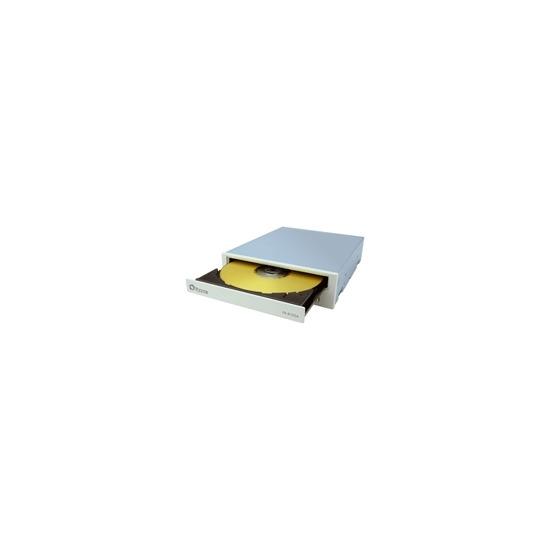 "Plextor PX-810SA - Disk drive - DVD±RW (±R DL) / DVD-RAM - 18x/18x/12x - Serial ATA - internal - 5.25"" - beige"