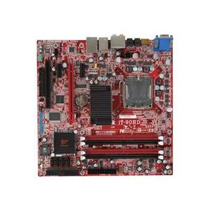 Photo of Abit F I90HD Motherboard