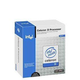 Intel Celeron D 352 LGA775 3.2GHZ Reviews