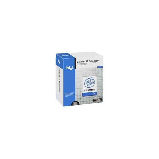 Intel Celeron D 352 LGA775 3.2GHZ