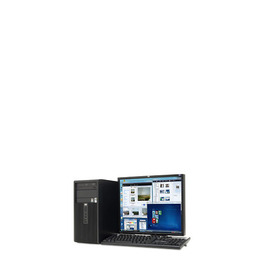Hewlett Packard GQ987Es Reviews