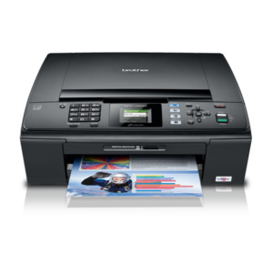 Photo of Brother MFC-J265W Printer