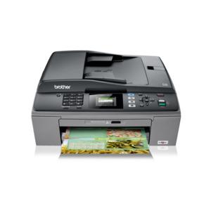 Photo of Brother MFCJ-410 Printer