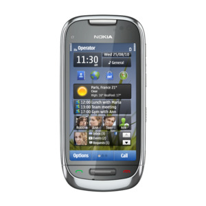 Photo of Nokia C7 Mobile Phone