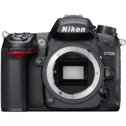 Nikon D7000 (Body Only) Reviews
