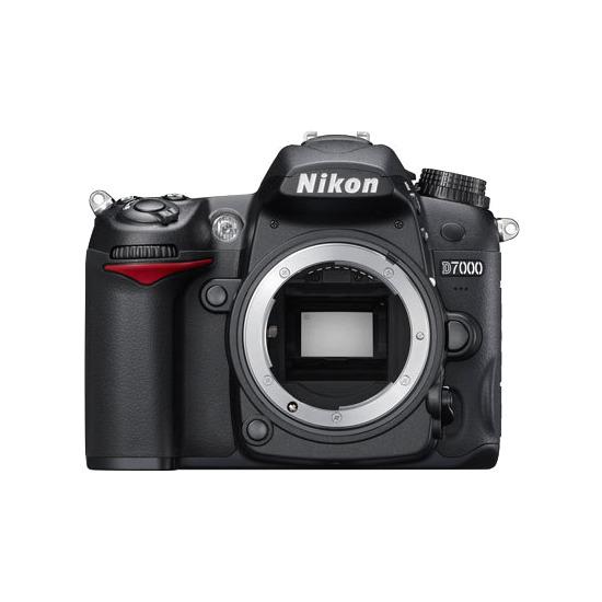 Nikon D7000 (Body Only)