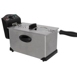 Photo of Nuo GCR002 Deep Fat Fryer