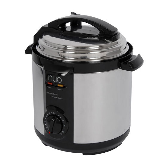 Nuo Electric Pressure Cooker