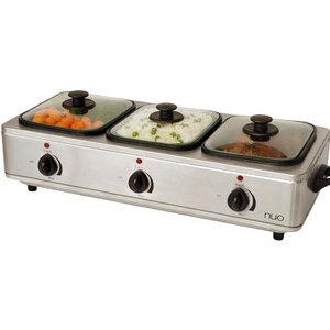 Photo of Nuo Deep Pan Buffet Server Gadget